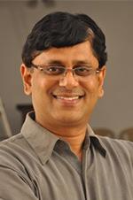 Rev. Dr. Sunny C. John – PhD : Principal, Professor of Christian Ministry