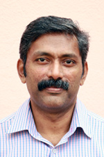 Mr. Wycliff Cherian : Music Instructor and Lecturer