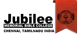 Jubilee Memorial Bible College