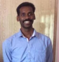 Mr. Vijaya Kumar : Campus Supervisor